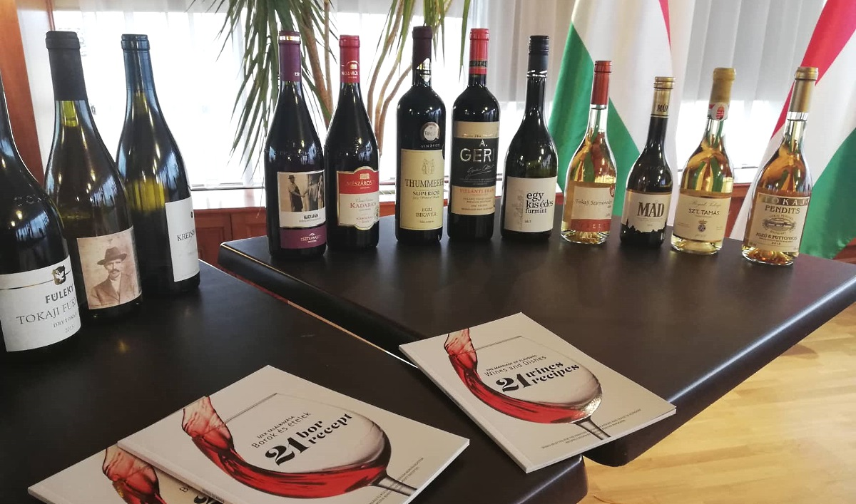 A bor jövője a COVID után | Mandiner